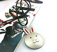 Tokyo Ghoul Rabbit Mask Cosplay  Necklace