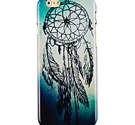Dream Catcher modello rigido posteriore Case for iPhone 6 Plus