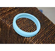 Glow bracelet soft case for iPhone 5/5s (Assorted Colors)