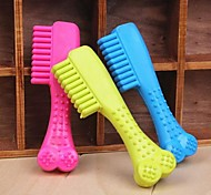 Comb Shaped Chew Toys for Pet Dogs(Random Colour)