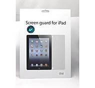 Qianjiatian®Protective Film HD Film for iPad 2/3/4