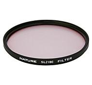 naturaleza filtro skylight 72mm