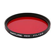 Nature 67mm Red Panchromatic Filter