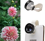 Universal Detachable Clip-on Super Telephoto Lens 5X for Samsung Galaxy S3/S4/S5/Note 4/N9000 and Other Phones