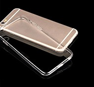 MATE® Transparent Ultrathin TPU Soft Case for iPhone 6