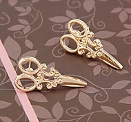 Love Is Your Small Scissors Earrings Fashion And Personality Stud Earrings