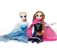 Игрушки Куклы Игрушки Милый Необычные игрушки Мальчики / Девочки Пластик