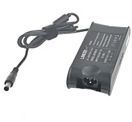 LIMING Potable Laptop AC Adapter Notebook Battery Charger for Dell (19.5V-4.62A,7.4*5.0MM)