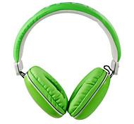 Vykon mq33 magníficas 3,5 mm en la oreja los auriculares con micrófono para dispositivos de Apple (colores surtidos)