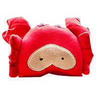 Crab Shaped Plush Toys For Pet Dogs