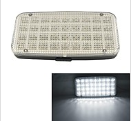 Car Vehicle 36LED Dome Roof Ceiling Interior Light Lamp-White Light