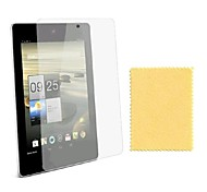 "High Clear Screen Protector for Acer Iconia A1-810 7.9"" Tablet Protective Film"