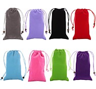 Velvet Cotton Halter Protective Bag for S2 S3 S4  S5 I9600