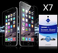 HD Screen Protector with Dust-Absorber foriPhone 6 (7 PCS)