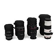 DULUDA DL-0020 Dust Proof One-Shoulder Bag for Camera Lenses(Big Size)