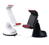 BASEUS ™ clip posteriore braccio di presa a 360 ° ruotabile intelligente retrattile supporto del supporto per il iphone 6/6 più / 5s e altri