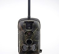 LTL5210MG-8 MMS 12MP Digital Trail Hunting Camera with Extra Antenna and Low Power Consumption