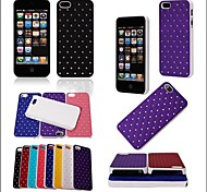 PC All Over the Sky Star for iPhone5/5s (Assorted color)