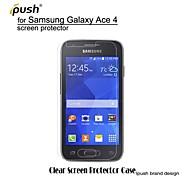 alta transparencia hd Protector de pantalla para Samsung Galaxy Ace 4 g313h