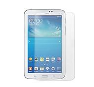 alto protector de pantalla transparente para samsung galaxy tab película protectora tableta 4 7.0 t230 T231