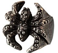 Fashion Spider Titanium Steel Ring
