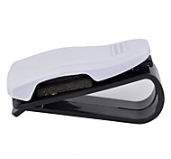 Car Glasses Bracket,Convenient  to Protect Glasses, Can Deposit High-speed Access Card