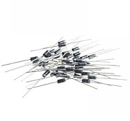 Rectifier Diode 1N4007 (100Pcs)