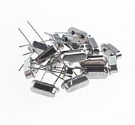 49S-Type Passive Crystal 12.288MHz (10 Pcs)