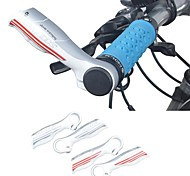 Bike Handlebar Set Cycling/Bike / Mountain Bike/MTB / BMX Red / Gray Aluminium AlloyTAOK