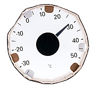 Transparent Hygrometer Thermometer Temperature Humidity Meter WALVICO T110
