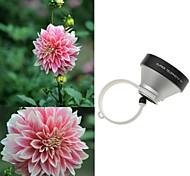 Universal-Clip-on-5-fach-Supertelekamera-Objektiv für Samsung-Galaxie S3 / S4 / S5 / note 2/3/4 und andere Handys