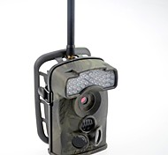 LTL5310MG-9 12MP 940NM MMS GPRS Invisable Blue LED IR Trail Camera Hunting with 3Pcs PIR Sensor