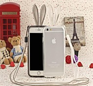 The Rabbit Ears Mobile Framework for iPhone 6 Plus (Assorted color)