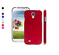 Pajiatu Hard Mobile Phone Back Cover Case Shell for Samsung Galaxy S4 i9500 (Assorted Colors)