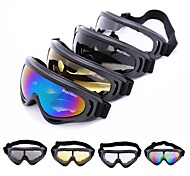 X400 UV Protection Outdoor Sports Ski Snowboard Skate Goggles Motorcycle Off-Road Cycling Goggle Glasses Eyewear Lens