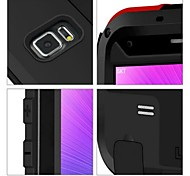 New LoveMei Antichoc Etanche Robuste Waterproof Shockproof Protection Metal Case for GALAXY NOTE 4