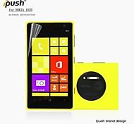 Protector de pantalla LCD de alta definición de alta transparencia para Nokia Lumia 1020