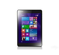 alto protector de pantalla transparente para la mezcla lenovo 3-830-zth película protectora de la tableta de 7.85 pulgadas