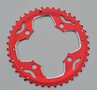 MIXIM JK Mountain Bike 42 Tooth 10 Speed Crankset Repair Disk For Shimano Truvativ Prowheel Crankset