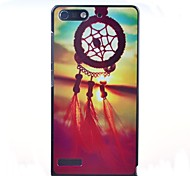 Dream Catcher Pattern PC Hard Case for Huawei G6