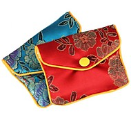Pocket-Shaped Silksandsatins Gift Bags (1Pc) (2 Colors)