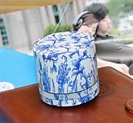Мини Bluetooth микро спикер с.о. микрофона USB Окс портативный Handfree для iPhone Samsung и других сотовый телефон