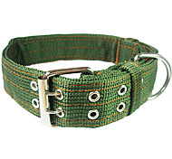 Cody Camouflage Style Nylon Collar for Pets Dogs