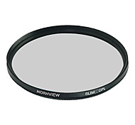 MORNVIEW 37mm Slim CPL Circular Polarizing Lens Filter