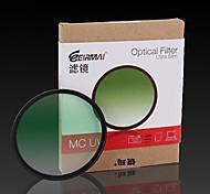 82mm erimai pro mc filtro uv para Canon 16-35