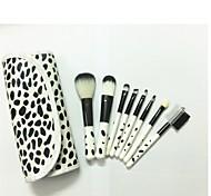 8PcsMini Makeup Brushes with Bag