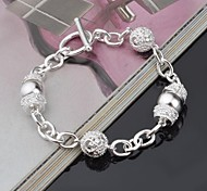 Bracelet Chain Bracelet Chain Necklaces Others Unique Design Fashion Christmas Gifts Jewelry Gift1pc