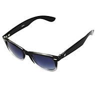 100% UV400 gafas de sol Wayfarer de tr90 ligeros