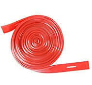 Red Stretched Coil Resistance