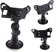 Windshield Cradle Window Suction Stand Car Vehicle Mount Holder For Samsung Galaxy S2 I9100